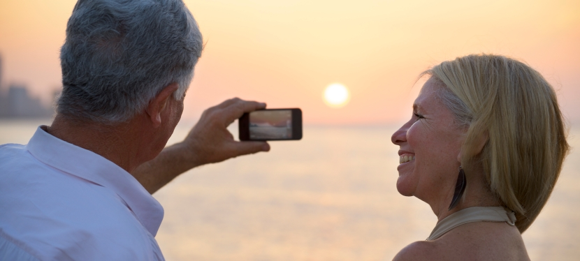 How Baby Boomers Use Technology in2020